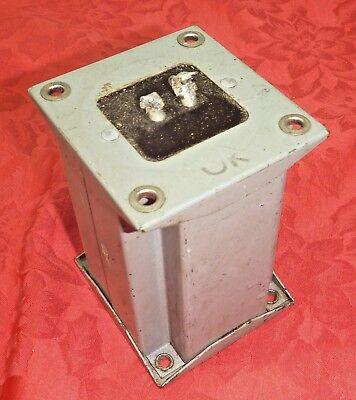 SOLA  Transformer Co. Choke, 8 Hy, @ 94 OHMS  for Tube Amplifier