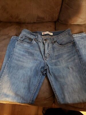 Levi jeans boys size 14 regular