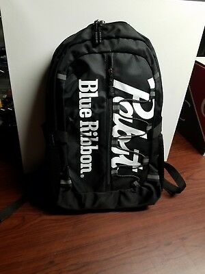 Pabst Blue Ribbon Brand New Backpack