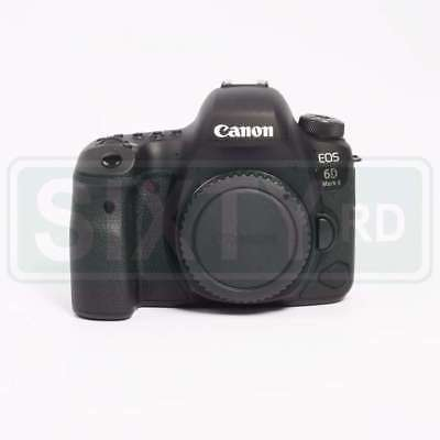 Genuino Canon EOS 6D Mark II DSLR Camera with 24-70mm f/4L IS USM Lens Kit