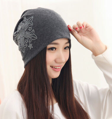 2018 Spring and autumn beanie knitting hats women beanies girls warm hat
