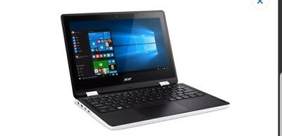 """ACER 2 in 1 Touchscreen/Tablet Laptop 11.6"""" Intel Core 4Gb RAM  32gb+bluetooth"""