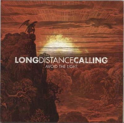 Avoid The Light... Long Distance Calling GER 2-LP  (Double )
