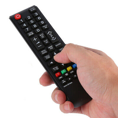 Universal TV Remote Control for Samsung NO PROGRAMMING Smart 3D HDTV LED LCD AU