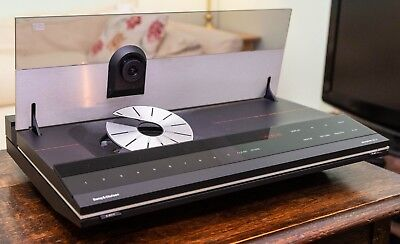 Bang & Olufsen (B & O) CDX CD Player - Serviced & Perfect condition!