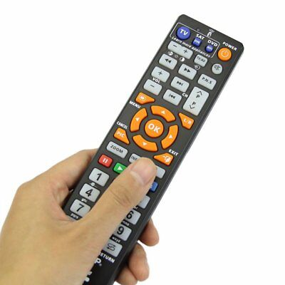 L336 Universal Smart Remote Control Controller Learning For TV CBL DVD SAT