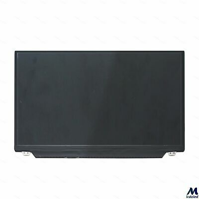 12.5'' IPS FHD LCD Screen Display Panel Replacement for Dell Latitude 7280 1080P