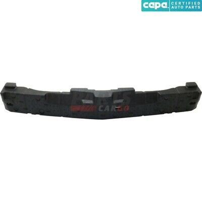 Cadillac GM OEM 08-14 CTS Bumper Face-Foam Impact Absorber Bar 22880978