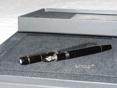 Mont Blanc -  Fountain pen - Arturo Toscanini Edition