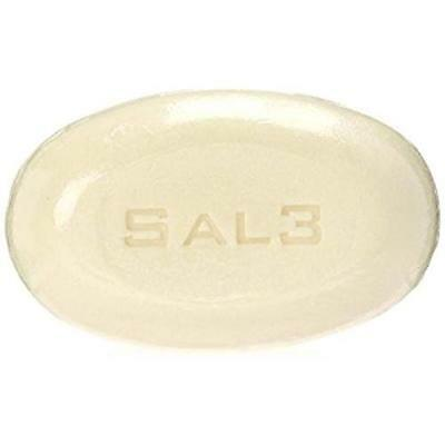 2 PACK ACNE Treatment Soap – 3% Salicylic Acid 10% Sulfur Relief