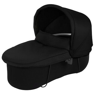 Phil &Teds Vibe Carrycot Only - Black RRP £139.00
