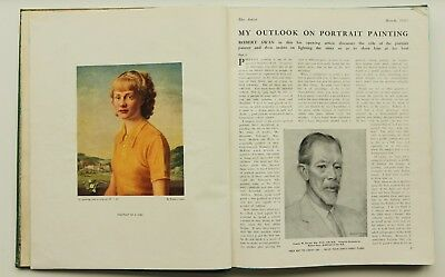 The Artist magazine : March 1943 - February 1944