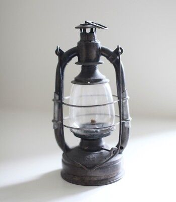 Petroleumlampe Sturmlaterne BAT Fledermaus Orkan No. 888 Lampe