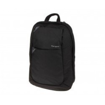 Targus 4334358 Intellect Laptop Computer Backpack - 15.6 inch, Black NEW