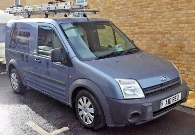 Ford Transit Connect T220 LX TDCI