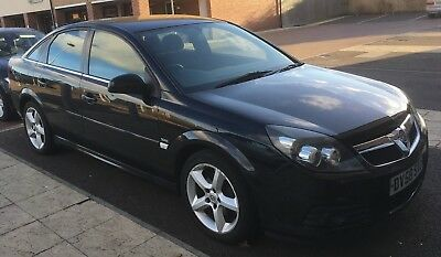 2008 Vauxhall Vectra 1.8SRi XP