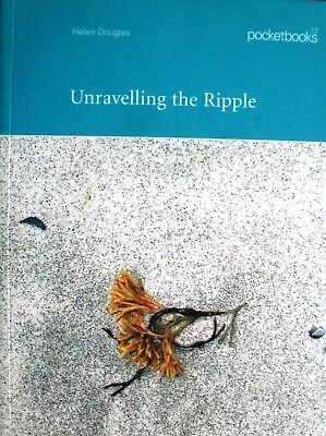 UNRAVELLING the RIPPLE Photographic ART Book by HELEN DOUGLAS Hebridean Tideline