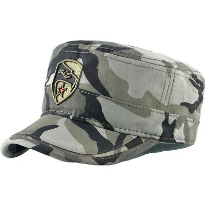 Flat Hats Men Breathable Tactical Snapback Caps EAGLE Embroidery Army