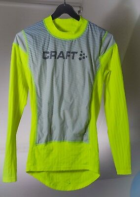 CRAFT Windstopper Unterhemd