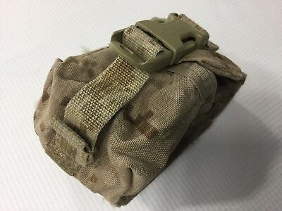 Eagle Industries Aor1 Frag Grenade Pouch Molle Navy Seal Devgru Nsw