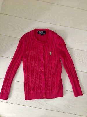 Ralph lauren Girls Jumper 122/124