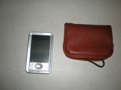 PalmOne Lifedrive 30 gb PDA Mobile Manager with Stylus,Charger & Carrying Case