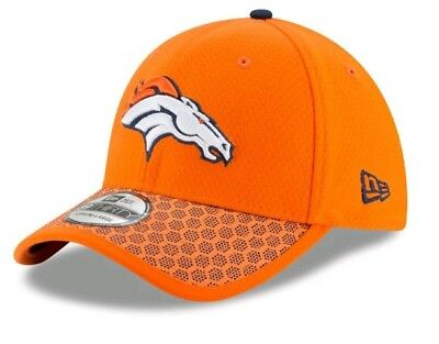 DENVER BRONCOS NFL New Era 39Thirty Official Sideline Team Colors ... 4cf17c1f9aea