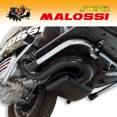 3217791 [Malossi] Silencieux Power Classic Exhaust