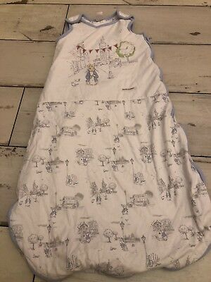 Baby Sleeping Bag Peter Rabbit 18-24 Months Bedding
