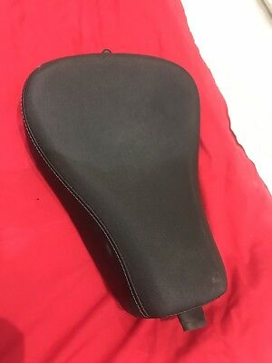 Harley Davidson Sportster XL Solo seat 2009 up  P51911-10 Fourty Eight