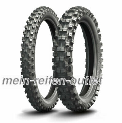 Motocross-Reifen Michelin Starcross 5 100/90 -19 57M