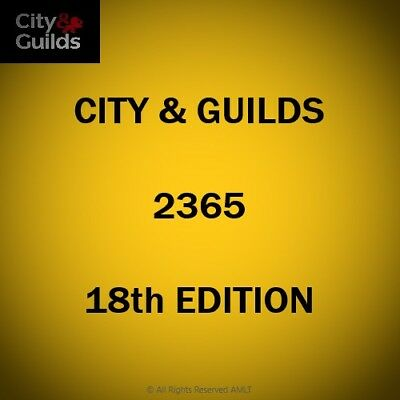 City & Guilds 2365 Level 2 And 3, Exam Questions And Answers, C&g