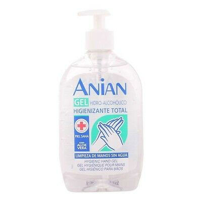 Gel de Manos Higienizante Anian (500 ml)
