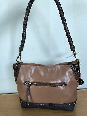 THE SAK 3-IN-1 Solid Demi Handbag One Size Bamboo beige -  52.99 ... 4be26c9ff2