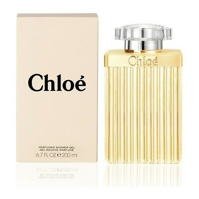 Gel de Ducha Chloé Signature Chloe (200 ml)