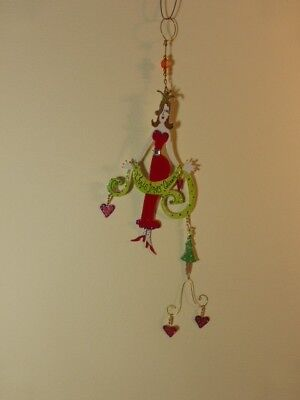 christmas queen ornament Red Hats or other