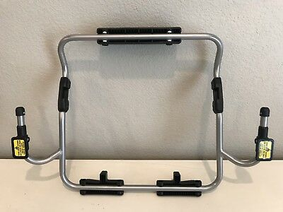 BOB 2011-2016 Single Car Seat Adapter - Graco Click Connect - S02984100