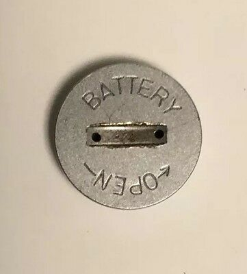 Pentax ME, Super, MV, and Others Battery Cap, Cover, OEM Part