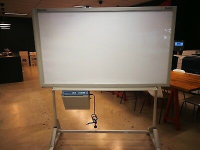 Electronic Whiteboard - Panasonic UB 5815