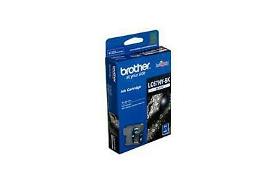 GENUINE Brother LC67 Black HY Ink Tank Cartridge