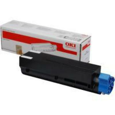 GENUINE Oki MB451 Black Mono Toner Cartridge