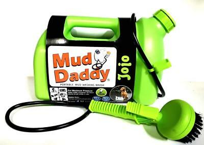 Mud-Daddy Mud Mummy Portable Dog Cleaner-bike cleaner-Horse Cleaner