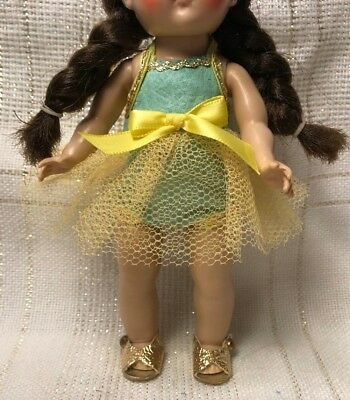 """1950's Vintage Doll Clothes, SWIM SUIT, Virga, Vogue Ginny, Ginger, Muffie, 8"""""""