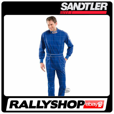 Sandtler Indoor Mechanics Suit, size 58 XL Blue CHEAP DELIVERY WORLDWIDE