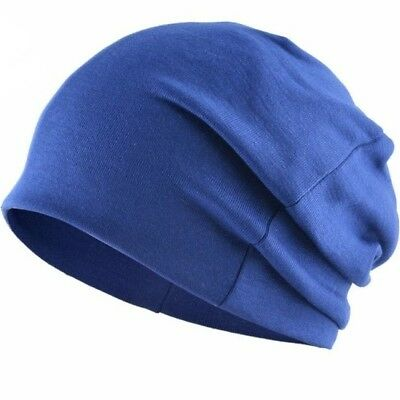 Hats for Boys Girls Solid Color Children Soft Beanie Spring Knitted [7 Colors]