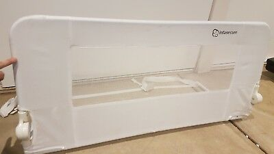Infasecure Bed Rail Guard Side EUC