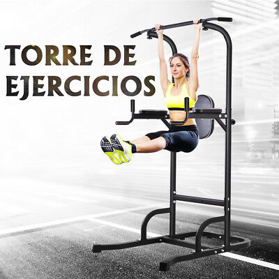 Barra de Dominadas de Pared Pull Up Flexiones Dorsales Gimnasio hasta OT061