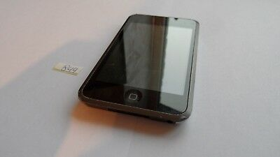 Apple iPod touch 1st Generation Black (8GB) full working order 844