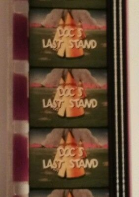 16mm Print - Doc's Last Stand