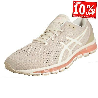 Asics Gel Quantum 360 Knit 2 Women's Premium Running Shoes Gym Trainers UK 9 Onl